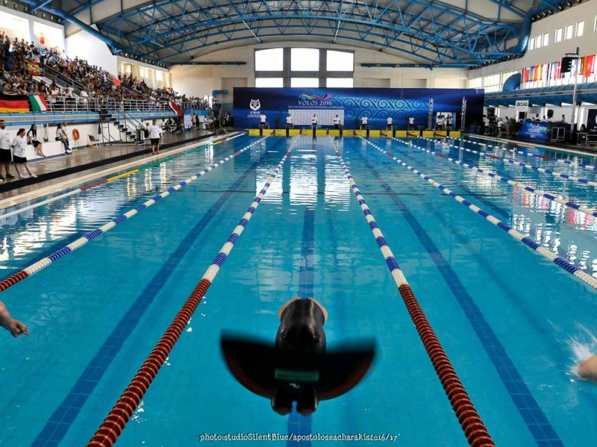 19th C.M.A.S. Fin Swimming World Championships