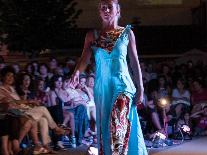 Δ.Ι.Ε.Κ. Fashion Show 2011
