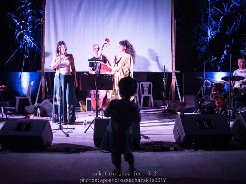 Sakotura Jazz Festival 0.2