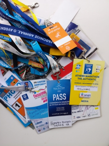 accreditation cards