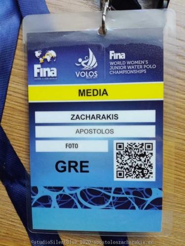WOrld Women's Junior Water Polo Championships 2017