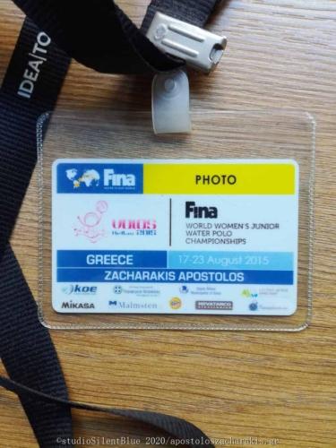 World Women's Junior Water Polo Championships 2015